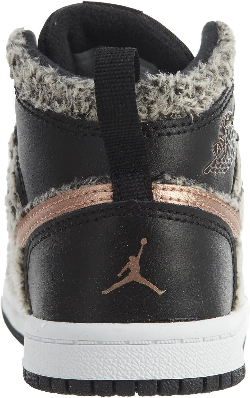 Jordan 1 Retro High Gt Toddler 705324-022 Size 3