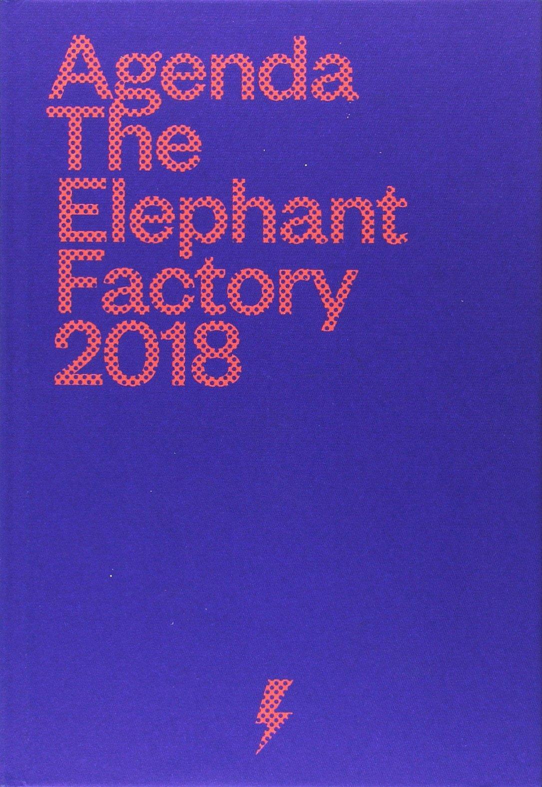 Agenda The Elephant Factory 2018 Euskera : Versión Euskera ...