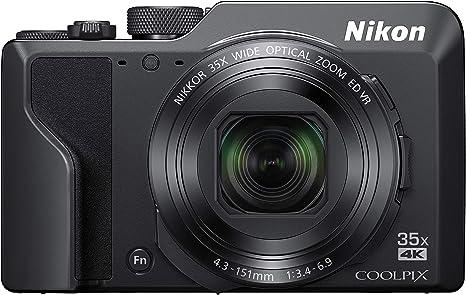 Nikon COOLPIX A1000 Cámara compacta 16 MP 1/2.3