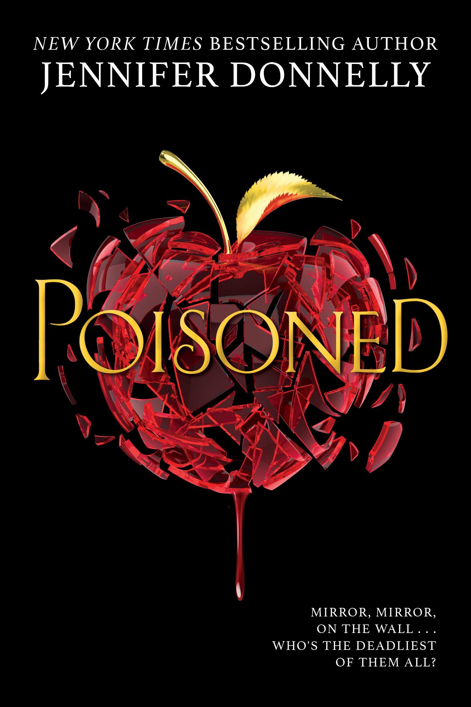 Amazon.com: Poisoned (9781338268492): Donnelly, Jennifer: Books