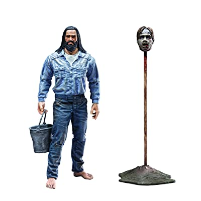 "Walking Dead 37 188,1 cm Comic Série 5 Negan ""Action Figure"