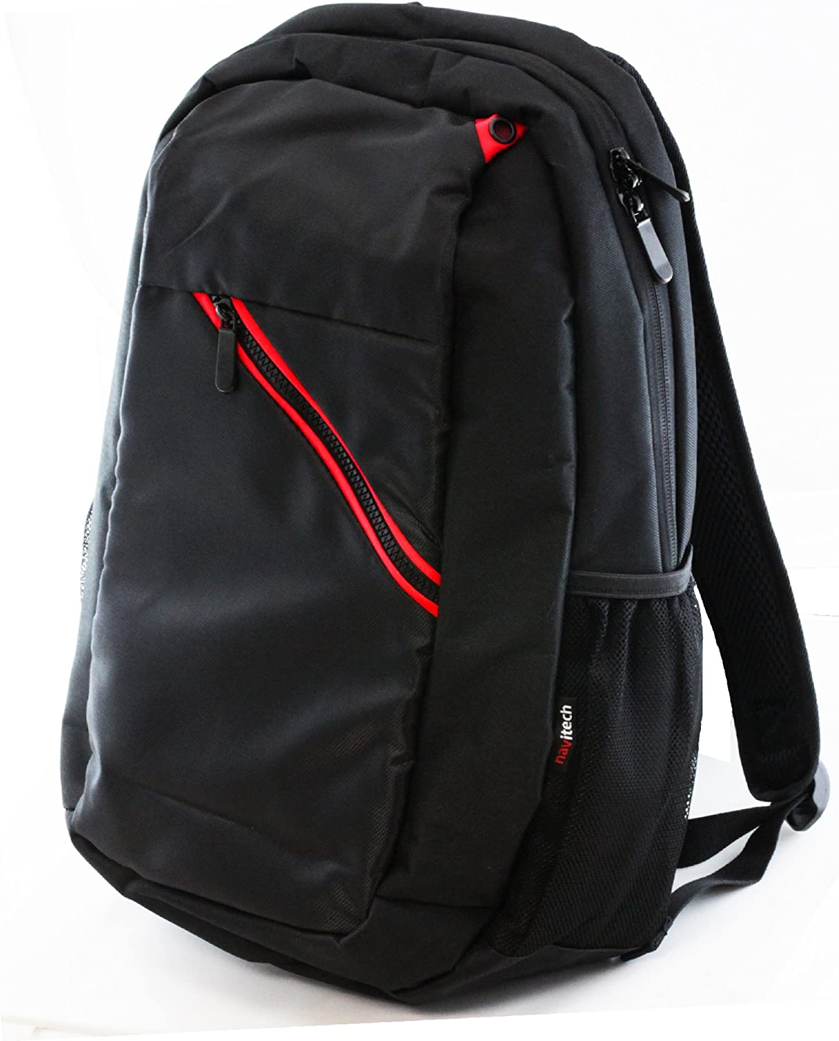 Navitech Laptop Backpack/Rucksack Compatible with The Up to 15.6 inch Laptops/Notebooks Including Acer Aspire ES1-512 / Acer Aspire V3-572 / ACER E5-571 / Acer Aspire E 15 ES1-512-C88M