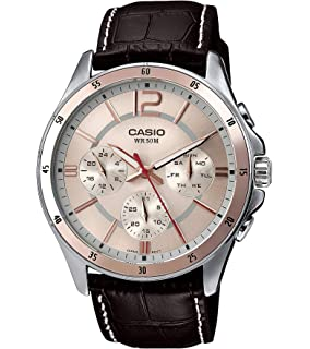 Casio MTP-1374L-9AVDF Wristwatch