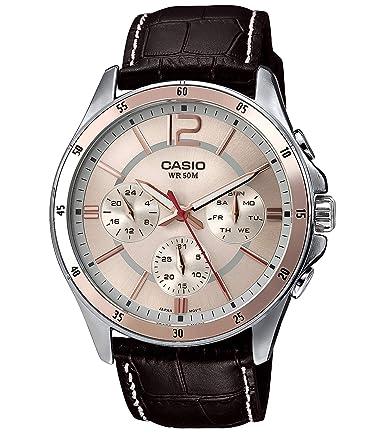 Casio MTP-1374L-9AVDF Wristwatch
