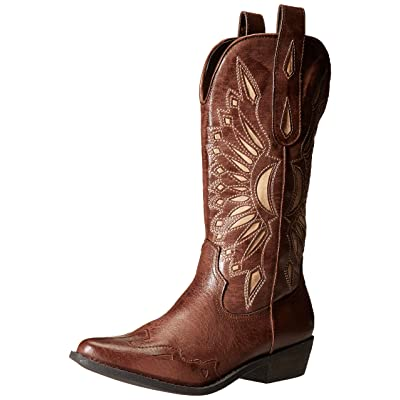 Coconuts by Matisse Women's Bandera Western Boot | Shoes