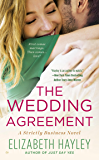 The Wedding Agreement (A Strictly Business Novel)