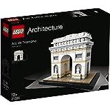 Lego Architecture 21036 Arco di Trionfo