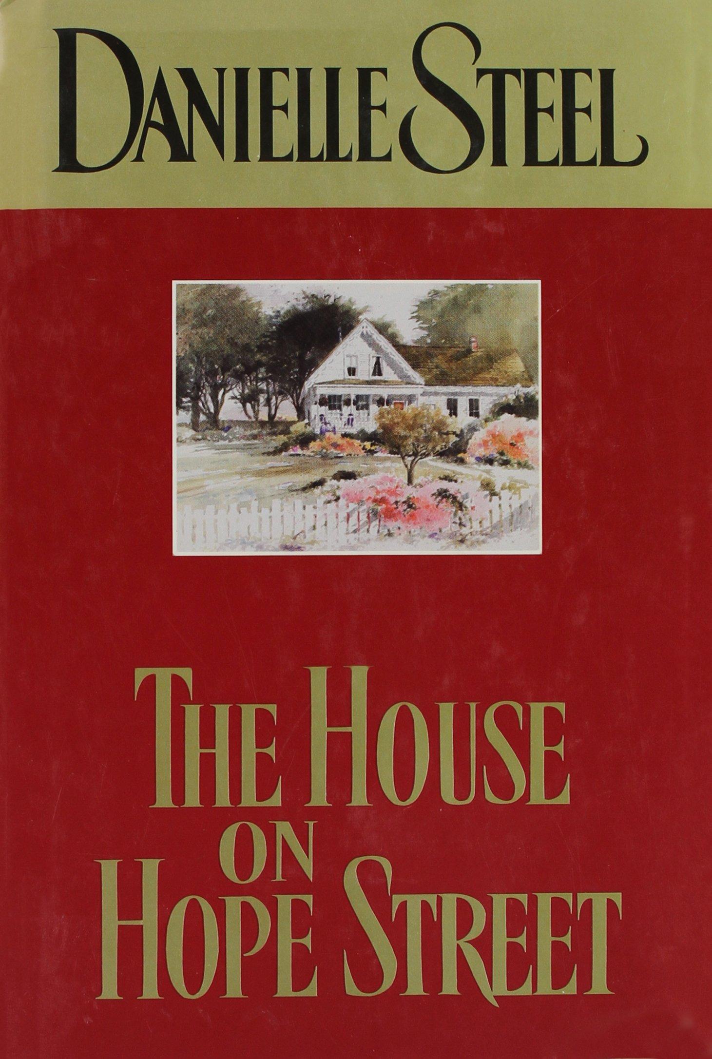 The House on Hope Street ebook