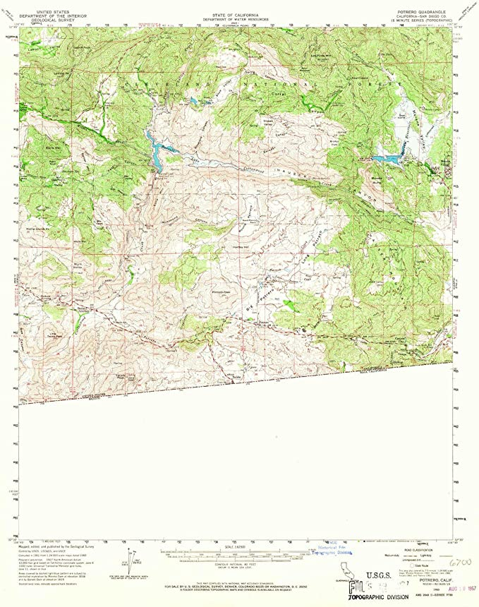 15 X 15 Minute 1949 Historical Updated 1954 YellowMaps Concord NH topo map 1:62500 Scale 20.8 x 17.1 in