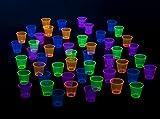 Party Essentials N15090 Plastic Shot