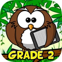 Second Grade Learning Games
