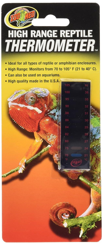 Zoo Med term/ómetro