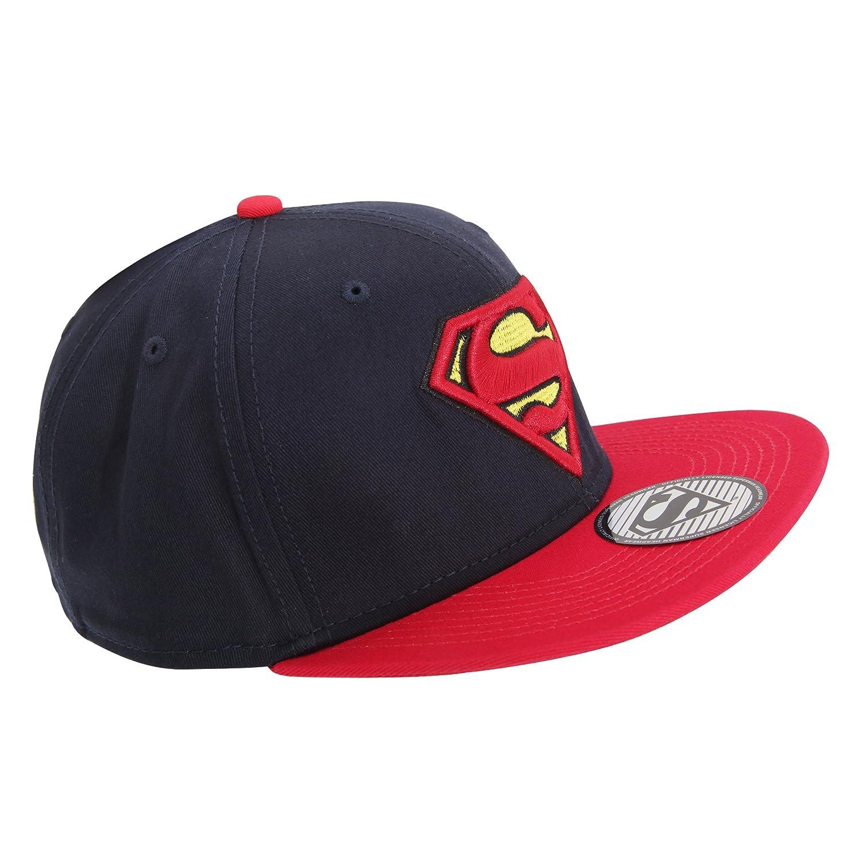 PHM DC Originals - Superman Contrast Logo (Cappellino ...