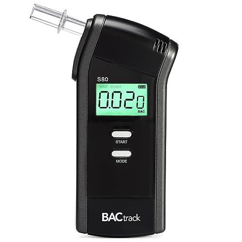 BACtrack S80 Breathalyzer