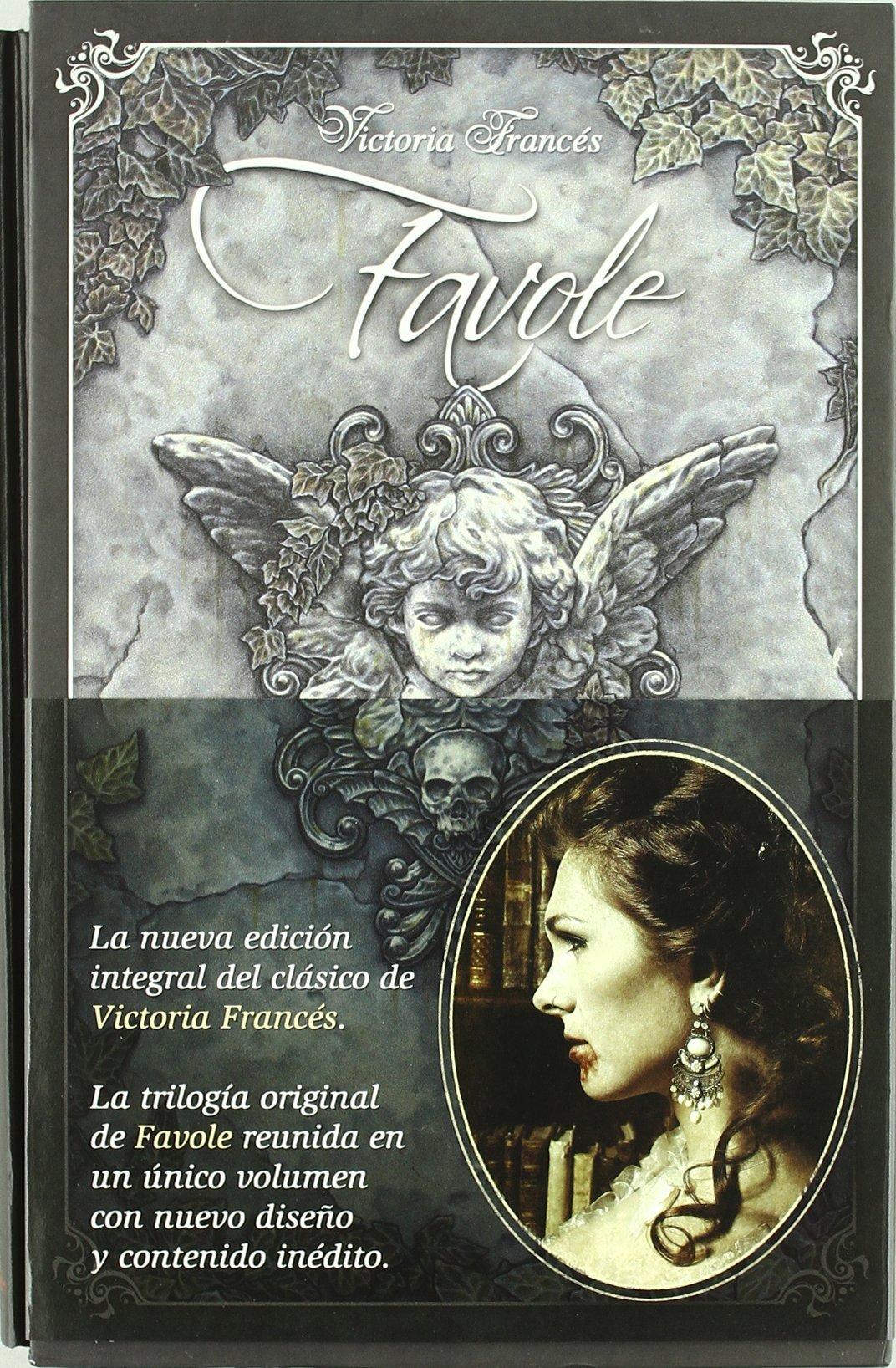 Favole (LIBROS DE ILUSTRACIÓN)
