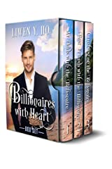 Billionaires with Heart Series: A Clean and Wholesome Romance Collection Kindle Edition