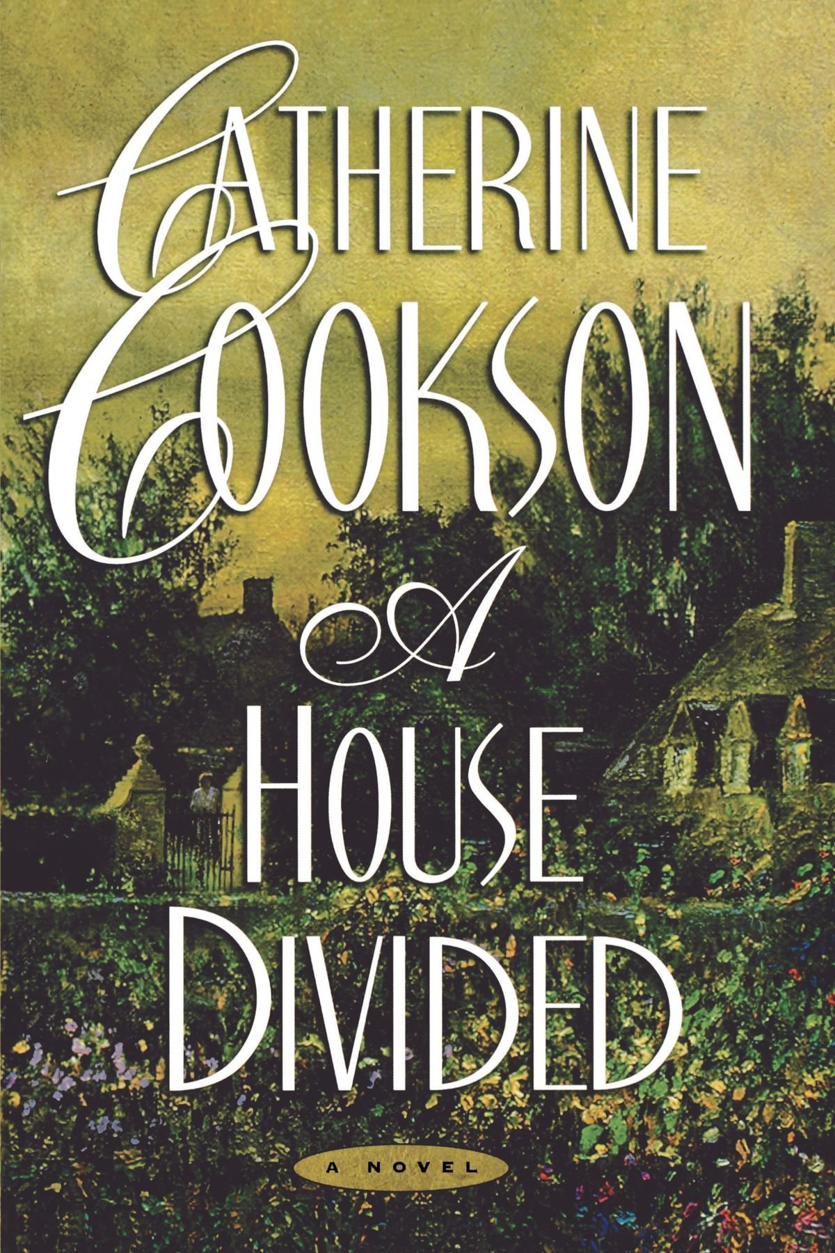 Download A House Divided: A Novel ebook