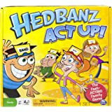 Spin Master Games Hedbanz Act Up MX