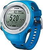 [エプソン リスタブルジーピーエス]EPSON Wristable GPS 腕時計 GPS機能付 SF-110C