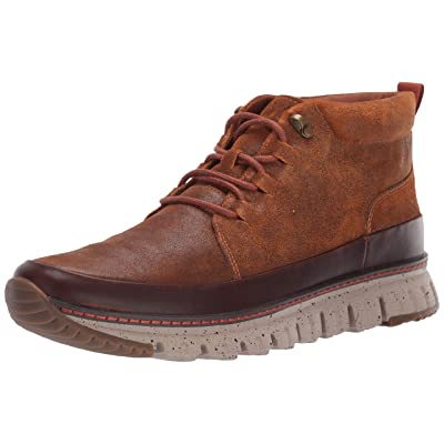 Cole Haan Men's Zerogrand Rugged Chukka Boot | Boots