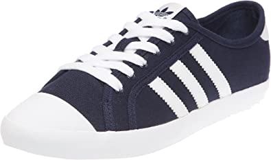 adidas Originals Adria Low Sleek W, Baskets mode femme