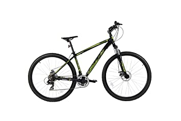 Upland Bikes America - Upland Raider - Men MTB Bicycle - 29