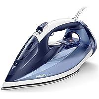 Philips Azur Ångstrykjärn - Bäst i test - Effektiv veckborttagning - 2500 W - Lätt att avkalka - Garanterat hög…