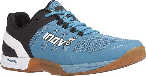 Inov-8 F-Lite 290 Grey Coral Women/'s Cross Training Shoes