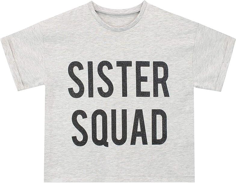 Boys Shirts James-Charles Sisters Girls Tee Shirt Youth Short Sleeve Teenager Youth T-Shirts Top