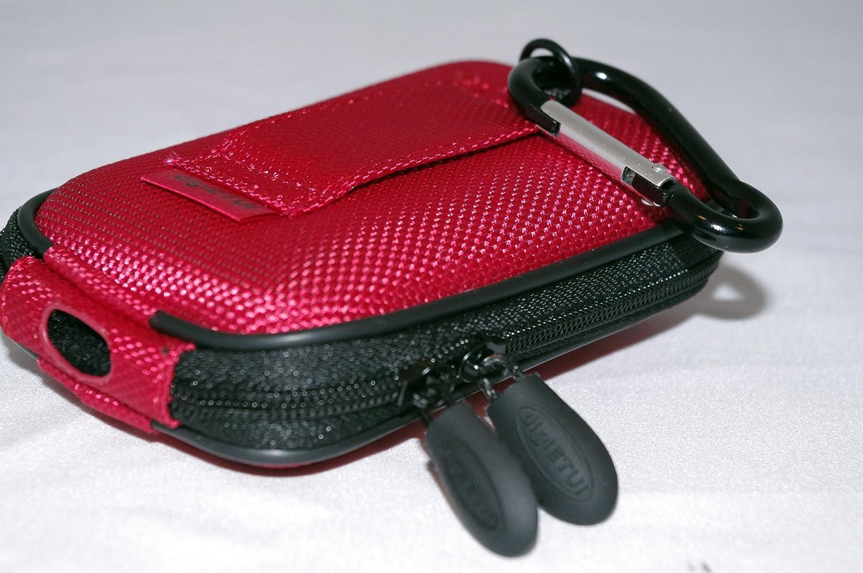 digiETUI a70040/Camera Case Bag for Nikon Coolpix S3100//S4100//S5100//6100