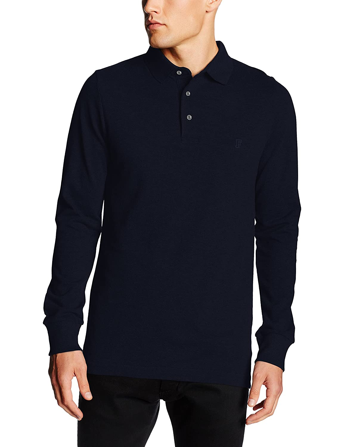 French Connection Men's Brunswick Tipping T-Shirt