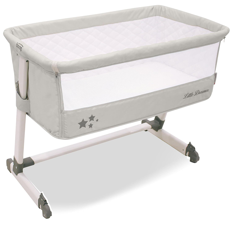 Cuna colecho enganche cama