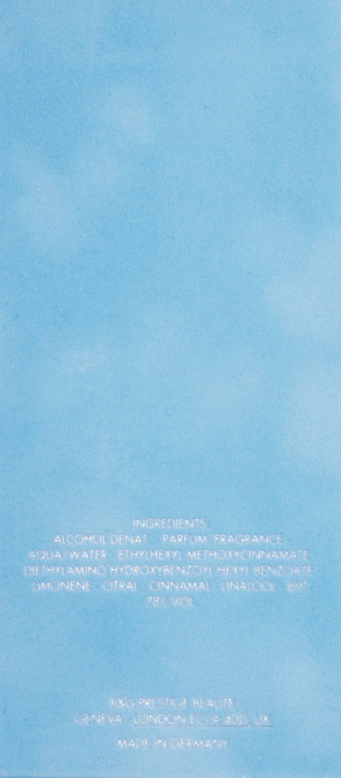 Dolce & Gabbana Light Blue By Dolce & Gabbana For Women. Eau De Toilette Spray 1.6 Oz by Dolce & Gabbana (Image #2)