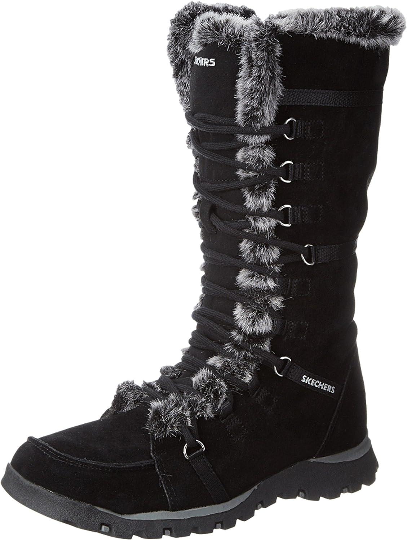 incidente cobija Desear  Skechers Women's Grand Jams Unlimited Boot: Amazon.co.uk: Shoes & Bags