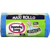Handy Bag Bolsas para Basura con Autocierre Cubo