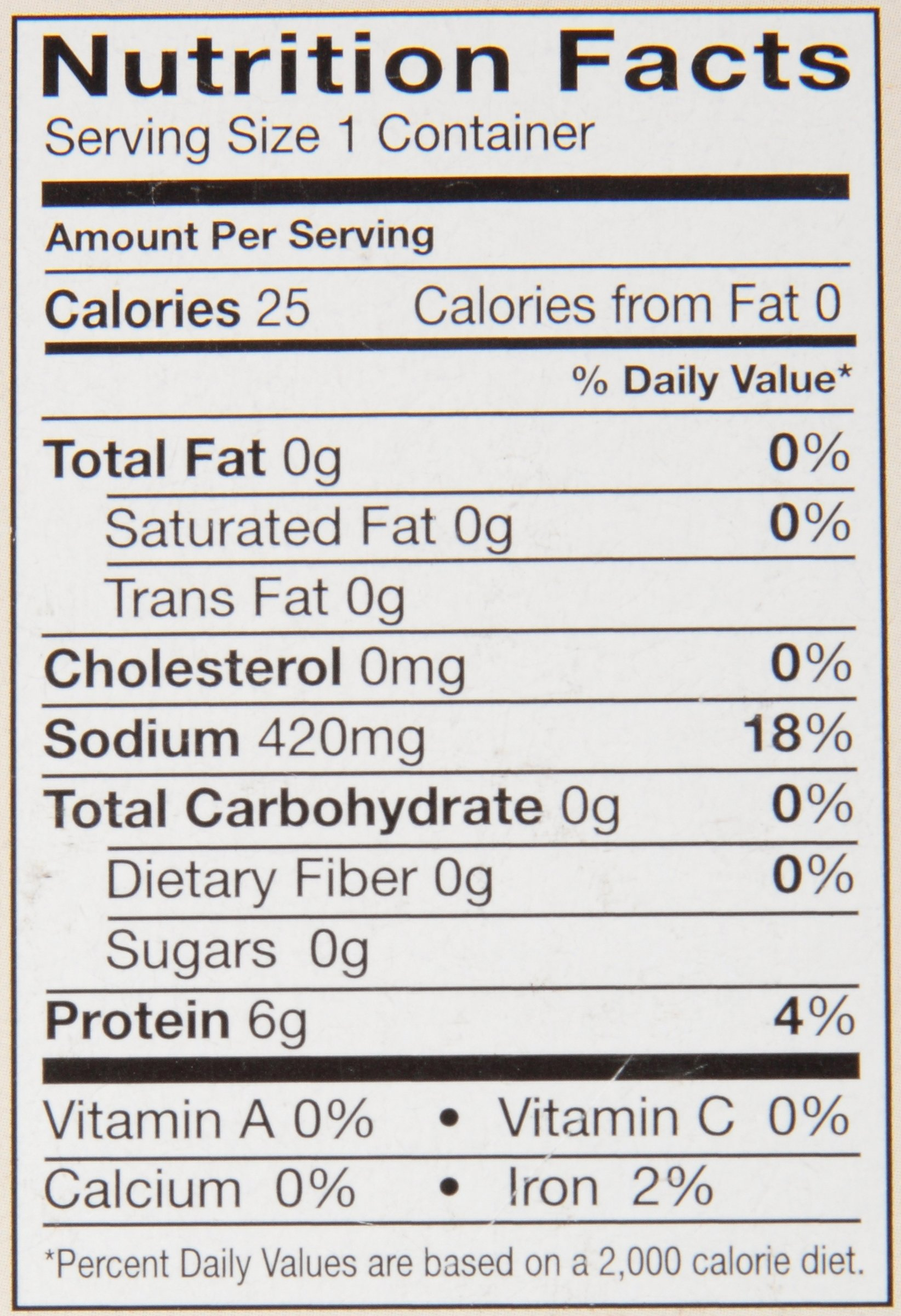Pacific Natural Chicken Broth (6x4x8 Oz) by Pacific Natural Foods (Image #5)