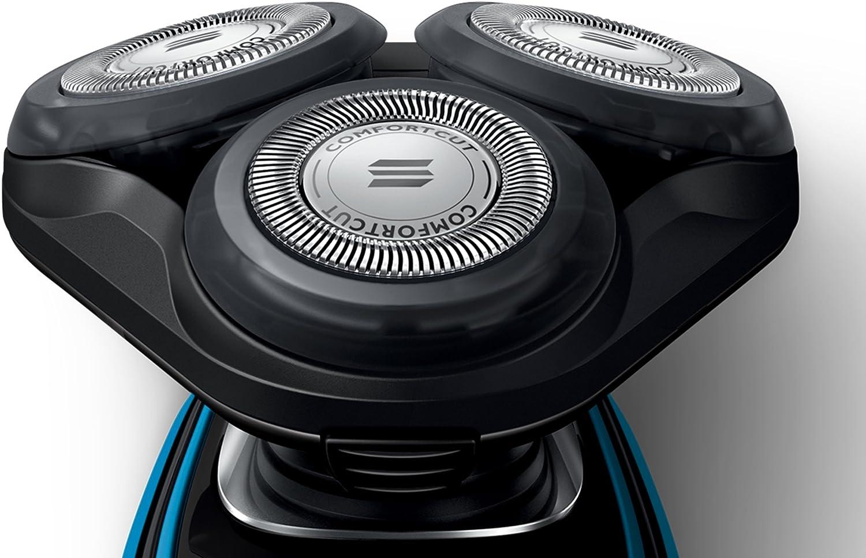 Philips S5050/04 AquaTouch Wet & Dry - Afeitadora eléctrica para ...