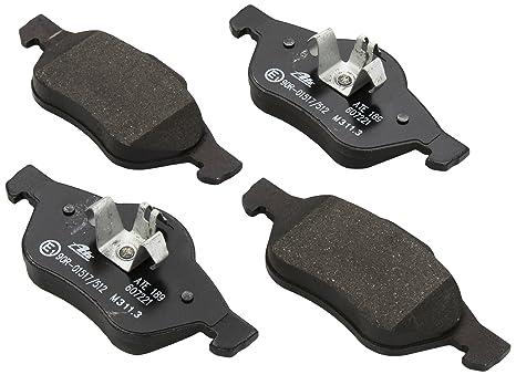 ATE 13046072212 Disc Brake Shoe Set: Amazon co uk: Car