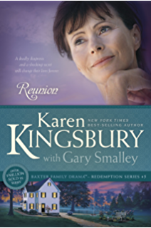 Redemption kindle edition by karen kingsbury gary smalley reunion redemption book 5 reunion redemption book 5 karen kingsbury fandeluxe Image collections
