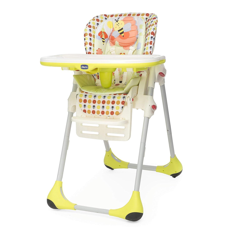 Chicco Polly - Trona 2 en 1 para niños de 6 meses a 3 años ...