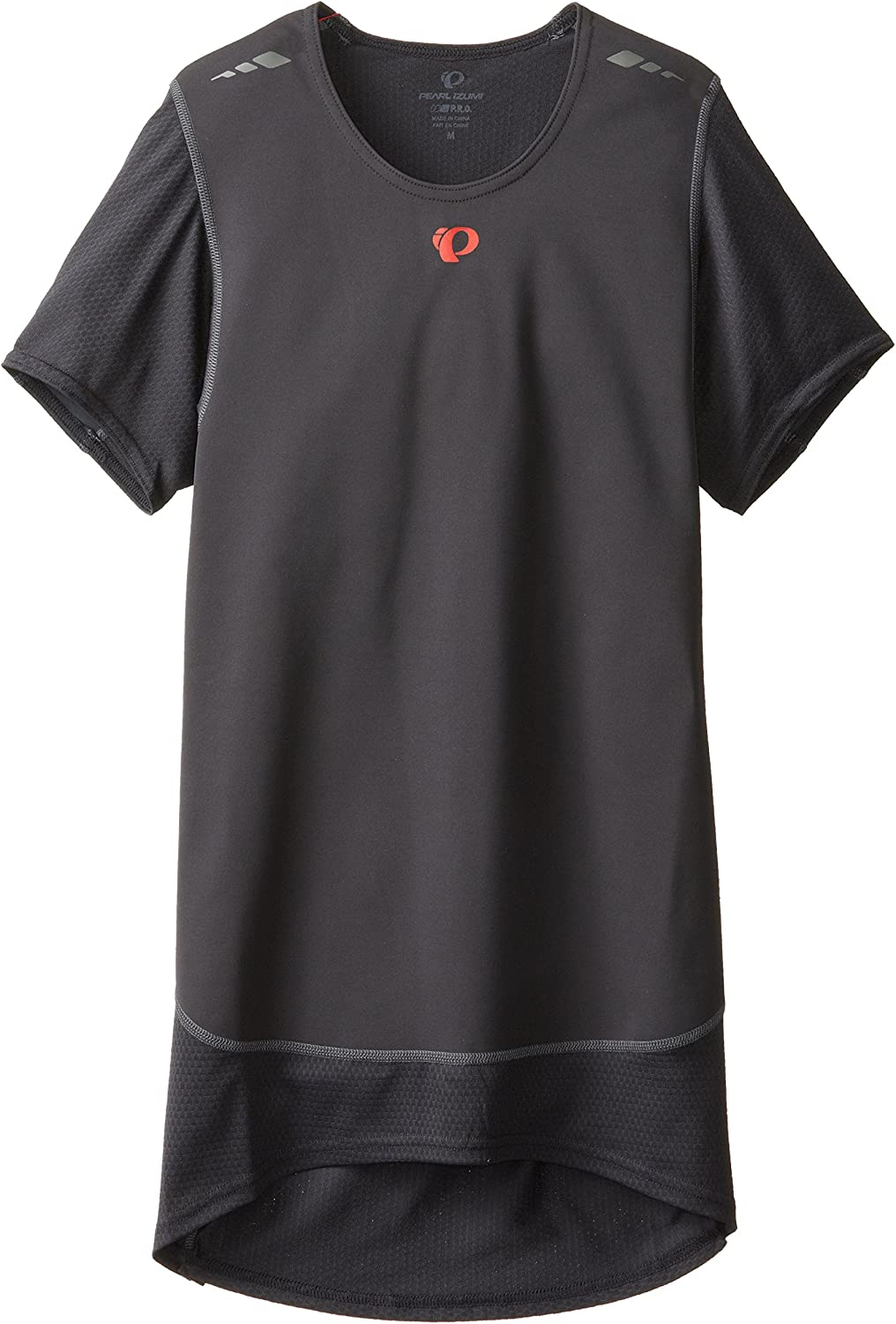 Pearl Izumi - Ride Barrier Short Sleeve Cycling Base Layer Tops