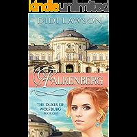Falkenberg: Book 1 (The Dukes of Wolfburg)