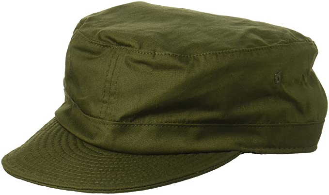 5b5719e7f2134 Brixton Mens Brigade Unstructured Military Style Hat Cap  Amazon.ca ...