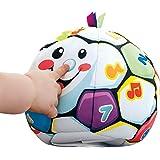 Fisher-Price BMJ23 - Palla Interattiva Gioca e Impara