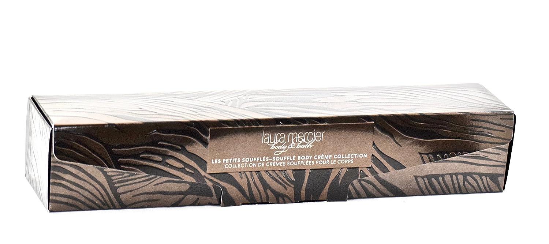 Laura Mercier Le Petite Souffles Souffle Body Creme Collection 6pcs: Amazon.es: Belleza