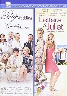 Amazon.com: Cartas A Julieta (Blu-Ray) (Import Movie ...