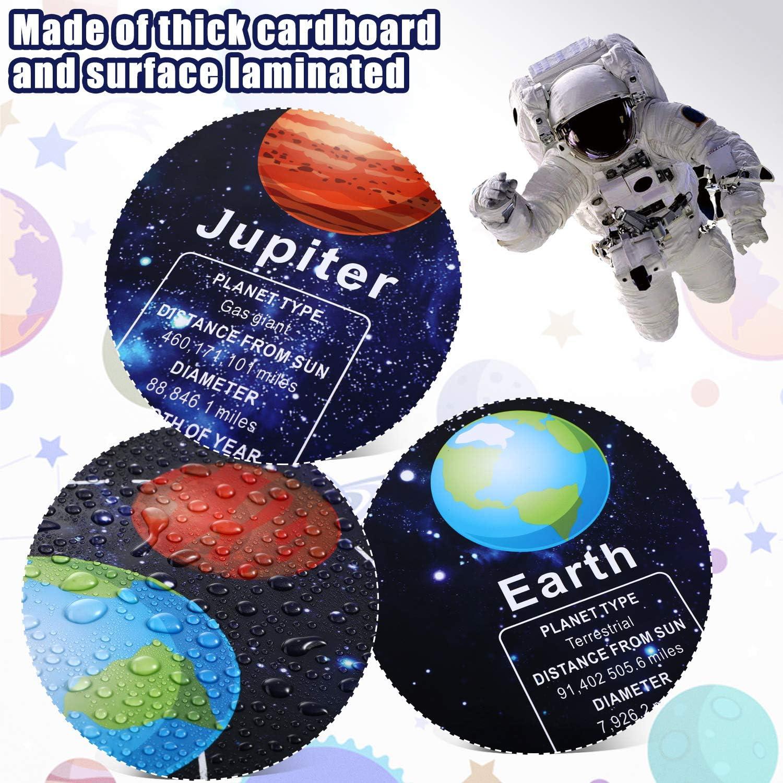 Solar System Planet Order Mercury Venus Garden Yard Flag