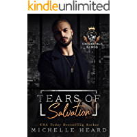 Tears Of Salvation: A Mafia Romance (Underworld Kings)