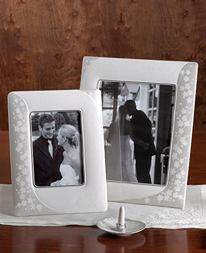 Amazon Bellina Picture Frame Size 8 X 10 Decorative Frame