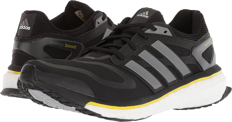adidas Energy Boost M, Zapatillas de Correr para Hombre: Amazon.es: Zapatos y complementos